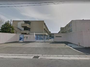 枚方市立伊加賀小学校の画像1
