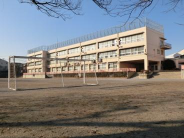 大泉北中学校の画像1