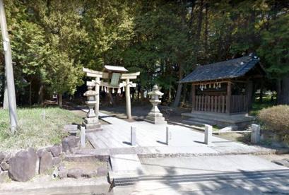 二ノ宮神社の画像1
