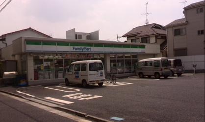 ファミリーマート大泉目白通り点の画像1