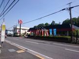 ガスト、横川店