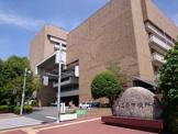 八王子市役所・本庁舎
