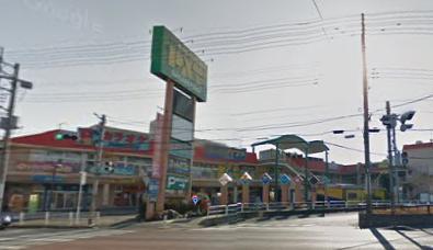 スーパーベルクス・南柏店の画像1