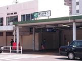 西八王子駅・北口