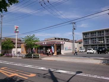 セブンイレブン、元本郷3丁目店の画像1