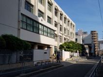 大阪市立中津小学校