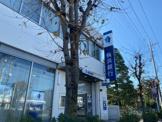 横浜銀行 鴨宮支店