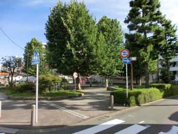 東神奈川公園の画像1