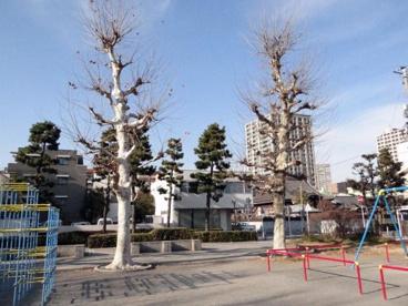 東神奈川公園の画像2