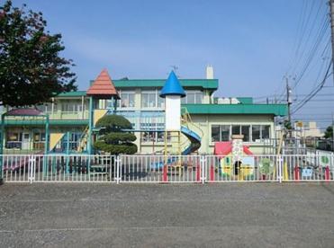 狭山保育園の画像1