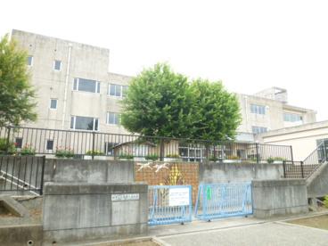 松葉第一小学校の画像1