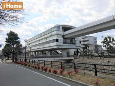六甲ライナー魚崎駅の画像1