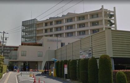 北摂総合病院の画像1