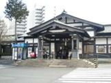 JR高尾・京王高尾駅、北口