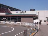 京王高尾線・めじろ台駅