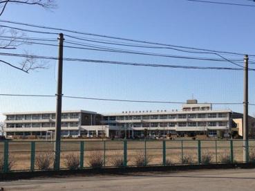 鴻巣市立川里中学校の画像1