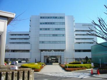 東京都立大塚病院の画像1