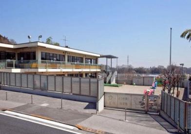よつぎ第一保育園の画像1