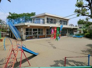 あきる野市立屋城保育園の画像1