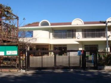西秋留保育園の画像1