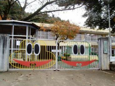 増戸保育園の画像1