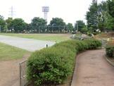 東村山市運動公園