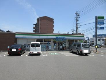 ファミリーマート 鈴鹿算所店の画像1