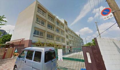豊中市立第十三中学校の画像2