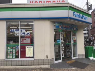 ファミリーマート京屋三国ヶ丘駅前店の画像1