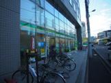 ファミリーマート千葉新田町店