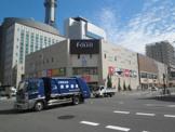 しまむら フォレオ大阪ドームシティ店