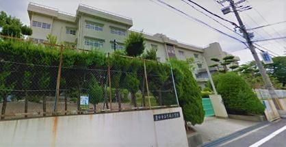 豊中市立千成小学校の画像1