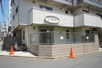 キートスチャイルドケア新田町の画像1