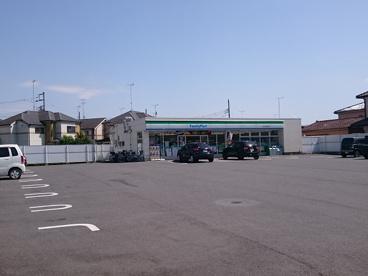 ファミリーマート・大楽寺店の画像1