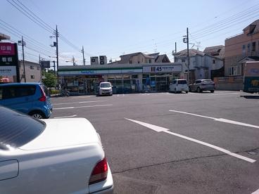 ファミリーマート・横川店の画像1