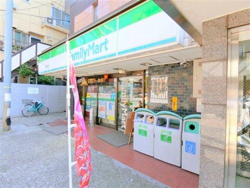 ファミリーマート 南蒲田店の画像