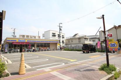 ミニストップ守口橋波西之町店の画像1