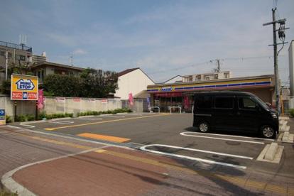 ミニストップ守口橋波西之町店の画像2