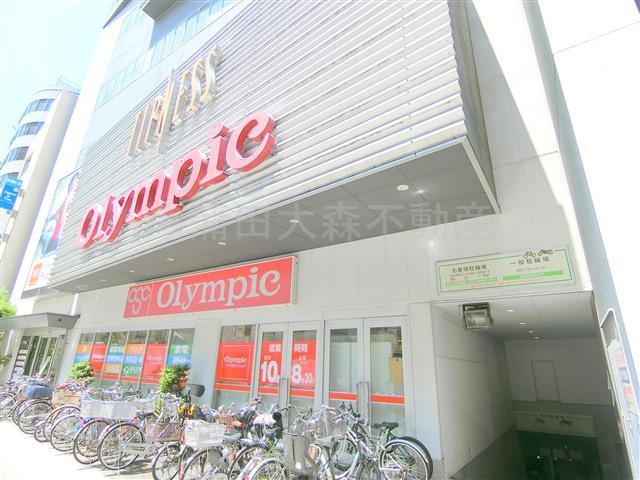 オリンピック蒲田店の画像