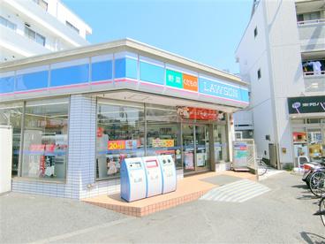 ローソン東蒲田二丁目店の画像1