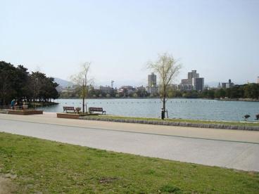 大濠公園の画像1