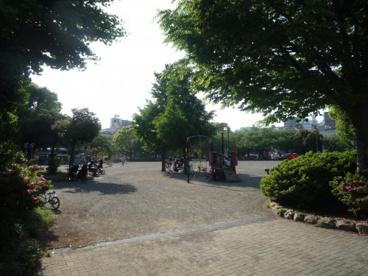 渡田新町公園の画像2