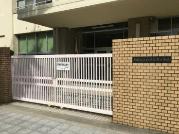 大阪市立塩草立葉小学校の画像1