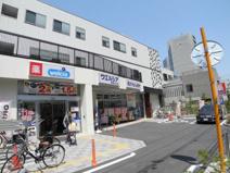 ウェルシア新宿牛込店