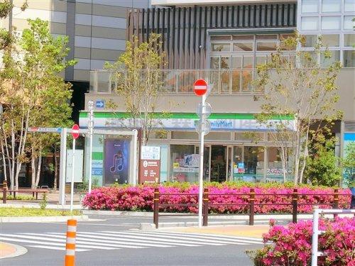 ファミリーマート 糀谷駅南店の画像