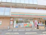 セブンイレブン大田区西蒲田店