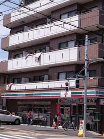 セブンイレブン元本郷店の画像1