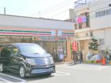 セブン-イレブン大田区萩中1丁目店