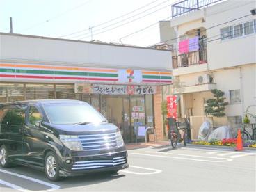 セブン-イレブン大田区萩中1丁目店の画像1