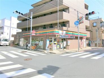 セブン-イレブン大田区蒲田本町2丁目店の画像1